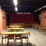 Institut Saint-Curé d'Ars Primaire Forest salle des fetes