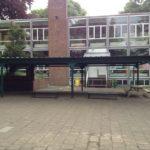 Institut Saint-Curé d'Ars Primaire Forest récréation