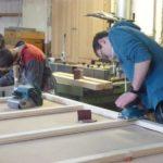 Ecole spécialisée Institut Libre des Métiers bois