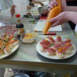 Ecole spécialisée Institut Libre des Métiers cuisine