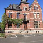Ecole spécialisée Saulchoir - primaire chateau