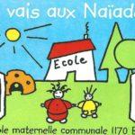ecole maternelle des naïades watermael-boitsfort